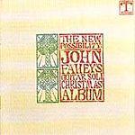 John Fahey - The New Possibility: Guitar Soli Christmas Album/Christmas With Joh