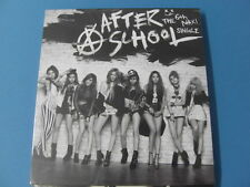 AFTER SCHOOL - FIRST LOVE [6TH MAXI SINGLE] CD (SEALED) $2.99 S&H K-POP