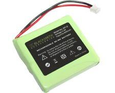 Power Akku für AVM Fritz Fon MT-D AVM20002434 MTD DECT VoIP Batterie Accu