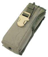 Allied Industries RLCS Ranger Green MBITR Radio Pouch PRC-148 MBSS RRV LBT EAGLE