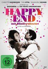 Happy End mit Hindernissen (NEU/OVP) Drei Pariser Herren in der romantischen Mid