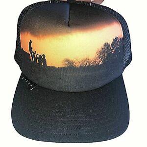 SITKA WHITETAIL LANDSCAPE TRUCKER HAT 90226