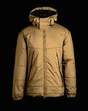 Beyond Clothing PCU Level 7 High Loft Jacket PrimaLoft- Coyote Size: XX-Large