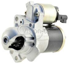 Starter Motor-Natural Vision OE 17996 Reman