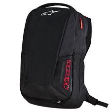 Alpinestars City Hunter Backpack Black-red 25l Backpack