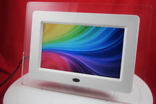 """7"""" Digital Photo Frame (Ref 010) With Remote Control"""