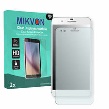Clear PET Mobile Phone Screen Protectors for Huawei Honor 6