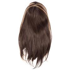 Extensions de cheveux blonds longs pour femme