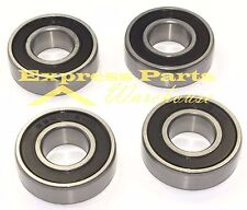 "3/4"" x 40mm Wheel Bearing Set of 4 Go Kart Fun Cart Buggy. Hi Speed Racing!!"