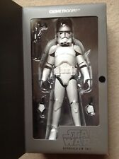 Sideshow Collectibles Star Wars revenge of the sith clone trooper 1:6