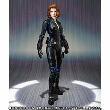 S.H.Figuarts Black Widow Avengers / Age of Urutoron