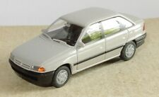 MICRO RIETZE HO 1/87 OPEL ASTRA GRIS CLAIR