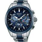 Reloj ASTRON SEIKO SSE043J1 GPS con doble huso horario