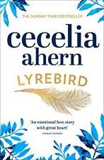 Lyrebird By Cecelia Ahern. 9780007501892