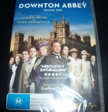 Downton Abbey Season 1 (Australia Region 4) TV Series DVD - NEW