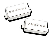 New in sealed box - Seymour Duncan Phat Cat Set,Nickel Cover P90 fit Humbucker