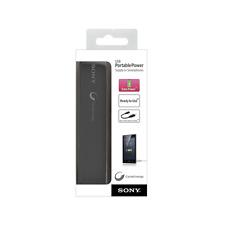 Caricabatterie e dock nero Sony Ericsson per cellulari e palmari Universale