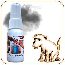 LiquidASS - Liquid ASS, spray, vaporisateur, boule puante, farces et attrapes