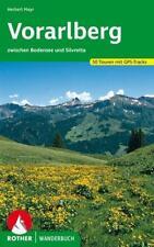 Vorarlberg von Herbert Mayr (2020, Taschenbuch)
