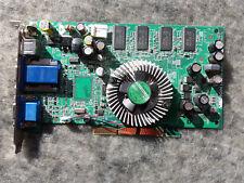 Medion ATI Radeon r300 9600tx, 128mb rda, 128 bit, AGP 8x