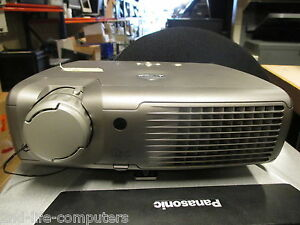Dell 2300MP DLP Projector Beamer 2300 Lumens 2100:1 VGA - NO POWER! EXCL REMOTE