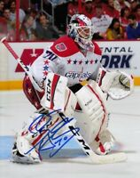 OVECHKIN ,TJ OSHIE & HOLTBY (CAPITALS) YOU GET ALL 3 SIGNED 5 x 7 PHOTO REPRINTS