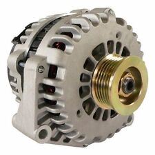 High Output 350 Amp NEW Alternator For Chevy GMC Medium / Heavy Truck Van