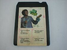 Al Green Gets Next To You 8 Track Tape Eight London Hi M 92062 1973