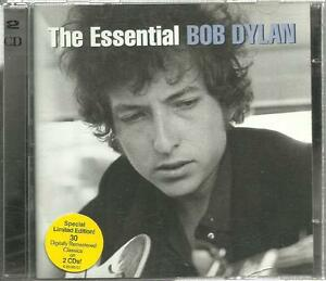 Bob Dylan: [Made in USA 2000] The Essential Bob Dylan         2CD