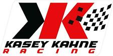 NEW FOR 2019 - Kasey Kahne Racing KKR Sticker Decal