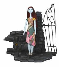 Nightmare Before Christmas Action Figures Select Sally