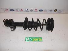 NISSAN TIIDA RIGHT FRONT STRUT C11, HATCH/SEDAN, 09/04-11/12 04 05 06 07 08 09 1