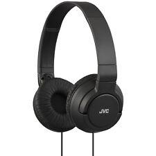 JVC HA-S180-W de alta calidad de reproducción de sonido con base de profundidad Auriculares-Blanco