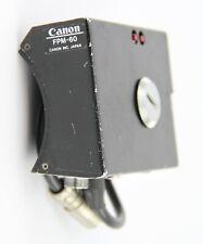 Canon FPM-60, Focus Servo Module