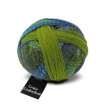Sock Designergarn Crocheting & Knitting Yarns