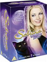 Sabrina The Teenage Witch:Complete Series (Seasons) 1 - 7 Box Set  NEW & SEALED