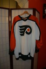 NHL Philadelphia Flyers CCM jersey Shirt  XL . ALY