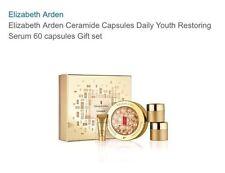 08Elizabeth Arden Ceramide Daily Youth Serum 60 capsules 4 ITEMS GIFT SET