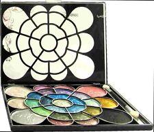 La Femme 26 Color Paleta de Sombra de ojos y brillo 01