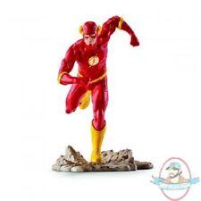 Dc Comic's Justice League Flash 4 inch Pvc Figurine SCHLEICH