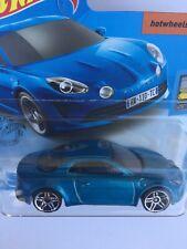 Hot Wheels 2019 * Alpine A110* Versand Im Karton