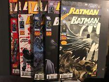 LOT BATMAN UNIVERSE - T1 à T10 + HS : T1 (série complète)