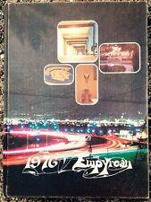 1976 ROYAL OAK HIGH SCHOOL YEARBOOK, THE EMPYREAN, COVINA, CA