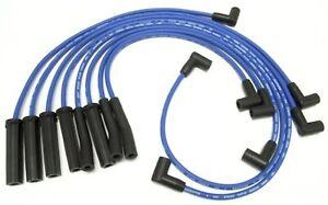 Spark Plug Wire Set-NGK NGK Canada 51388