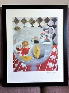 """Mary Fedden OBE RA RWA (1915 - 2012), """"The Matisse Jug"""" 1994, Numbered 459/550"""