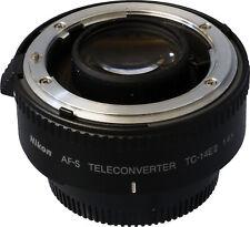 Nikon AF-S TC-14 E II 1.4x
