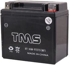 AGM Battery YTZ7S for Honda CRF450X CHF50 NPS50 CH80 Vino Zuma YFM25R 450 LT-Z50