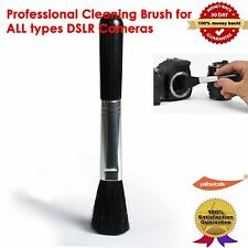 2x Lens Cleaning Brush System,Cleans all Camera Lenses,Telescopes,Binoculars,LCD