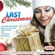 Last Christmas (Goombay Dance nastro, Middle of the Road, Frank Sinatra, mud, the