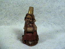 1a Tom Clark Gnome, Thimblena 1988